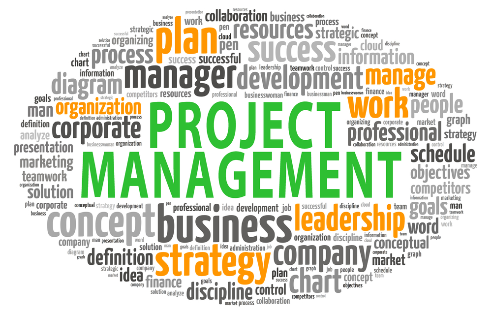 Project Management - Social Marketing Services
