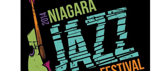 New Project: Niagara Jazz Festival