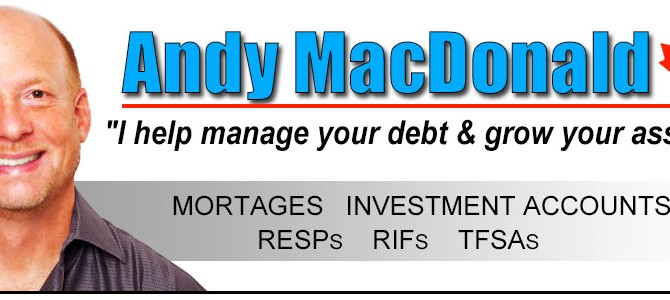 New website for client: Andy MacDonald