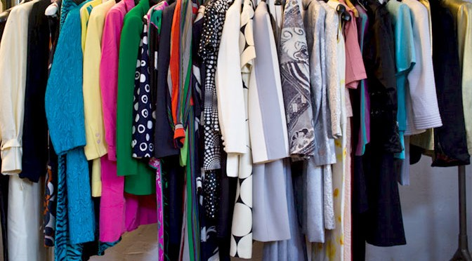 Sample Ghost Blog Post: HOW TO THINK LIKE A FASHION CURATOR