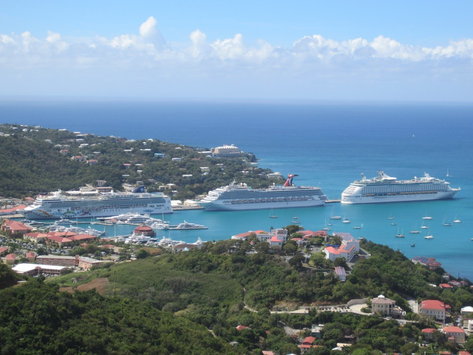 Sample Post: How to Find the Best Cruise Deal