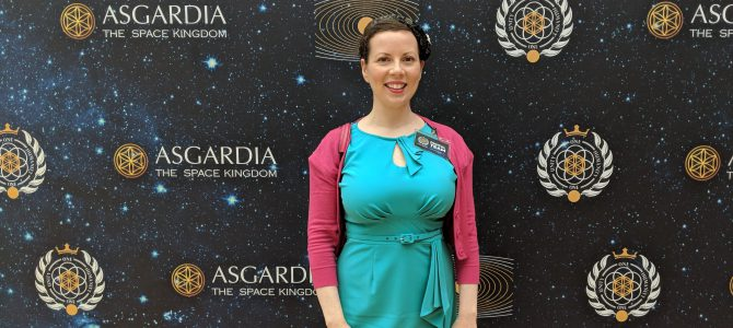 From Curiosity to Parliament – My Asgardia Story